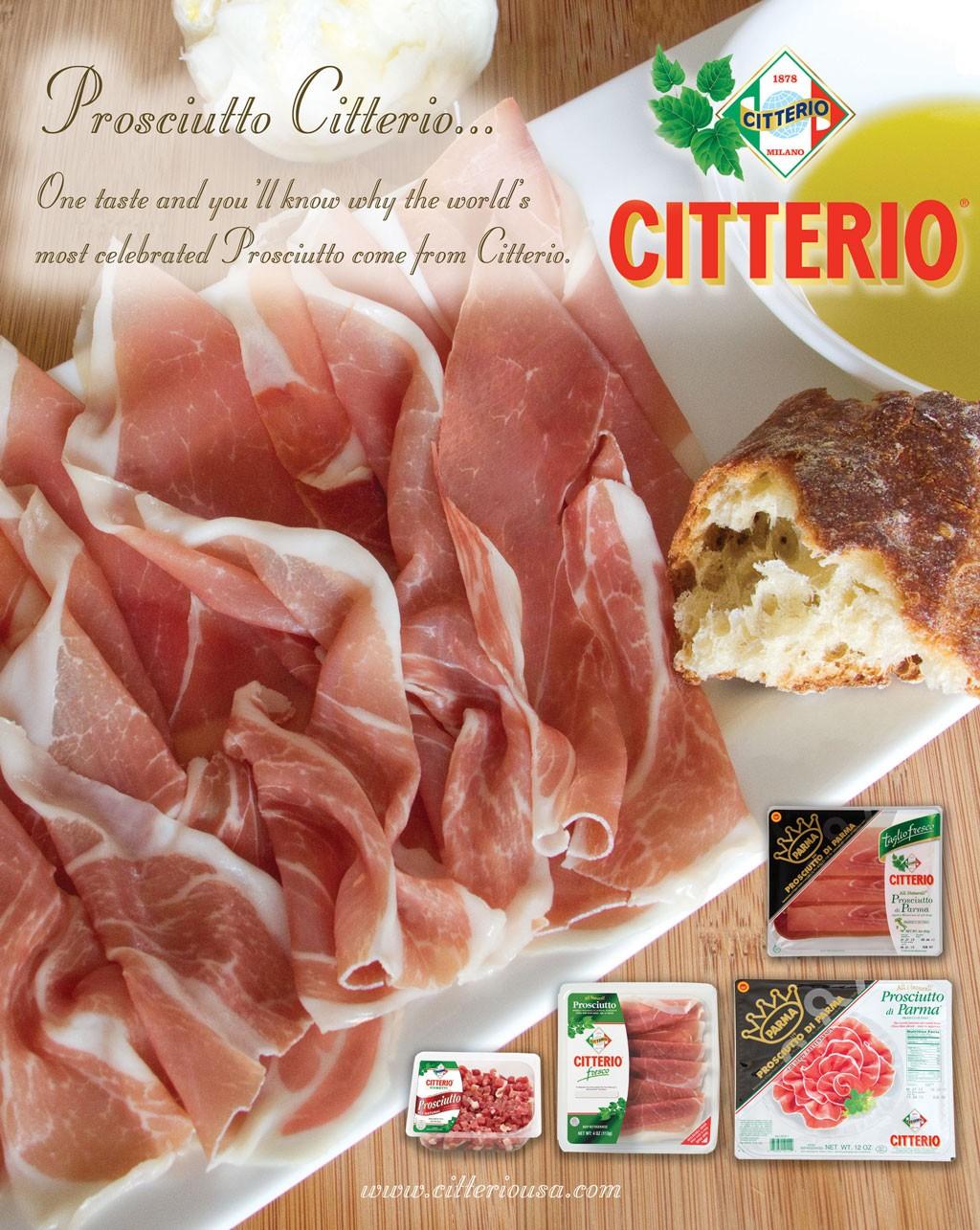 Taste of Citterio