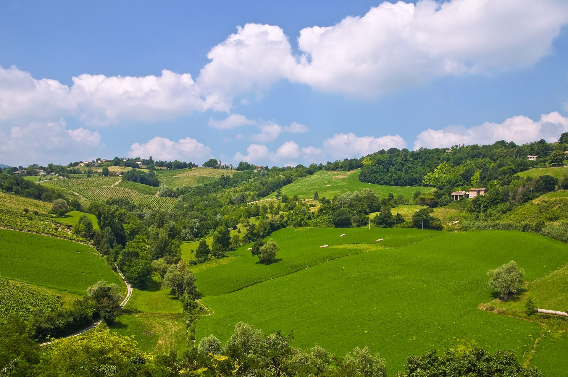 Walking in Italy  Of The Best Hiking